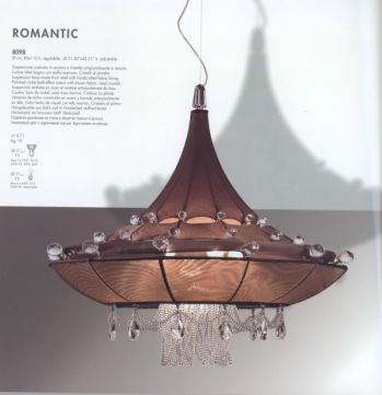 Lamp International 8098